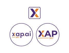 #254 cho XAP Logo Design bởi unmhks