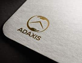 #1727 for ADAXIS LOGO by anubegum