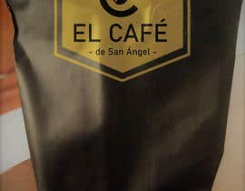 "#57 untuk I need a logo for a new coffee brand. The name of the brand is ""El Café de San Ángel"". oleh OuakliLydia"