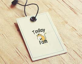 nº 48 pour Design a Logo for Today I Am par ffrauss