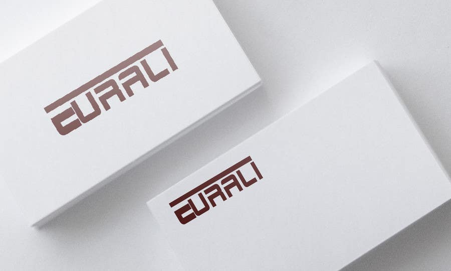 Contest Entry #                                        13                                      for                                         Design a Logo for a brand called EURALI