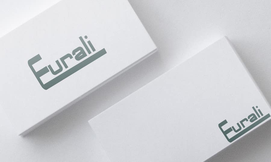 Contest Entry #                                        16                                      for                                         Design a Logo for a brand called EURALI