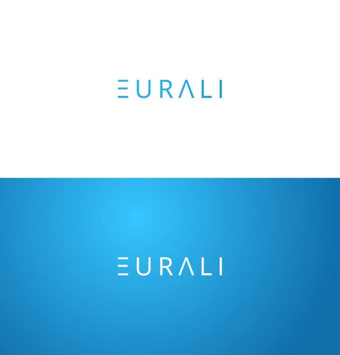 Contest Entry #                                        42                                      for                                         Design a Logo for a brand called EURALI
