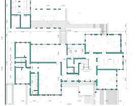 #22 for House site plan project by Arquideterioron