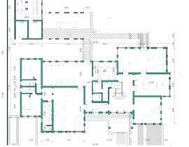 nº 22 pour House site plan project par Arquideterioron