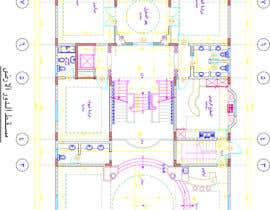 nº 36 pour House site plan project par iconicplus