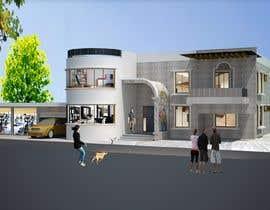 nº 11 pour House site plan project par wilsontiruvalla