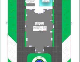 nº 18 pour House site plan project par ahmedhussain4u
