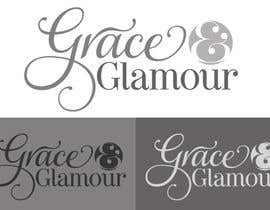 #7 untuk Design a Logo for a Health & Beauty Cosmetics Brand; Grace & Glamour oleh vladspataroiu