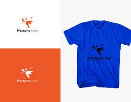 #204 for Branding and Logo for a Mosquito Spray company af kulsumakter7111