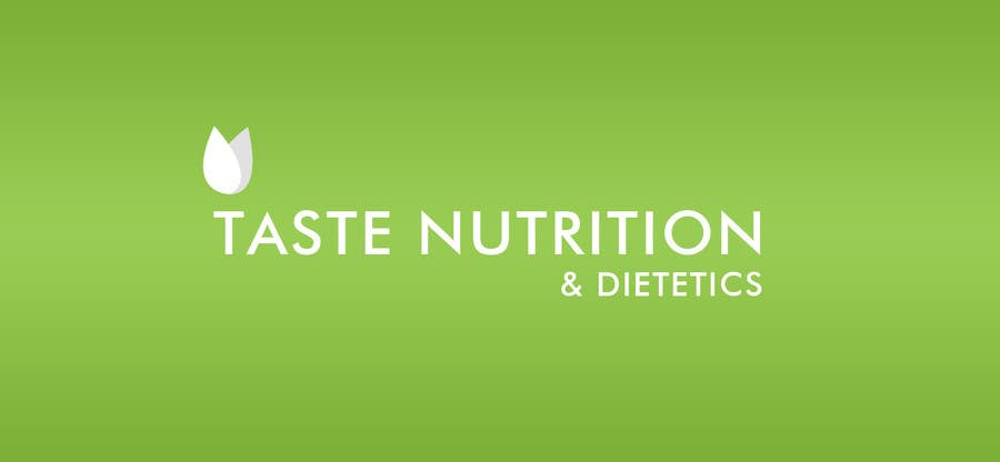 Contest Entry #123 for Design a Logo for Taste Nutrition