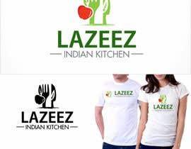 #62 untuk logo design for Indian restaurant oleh milkyjay
