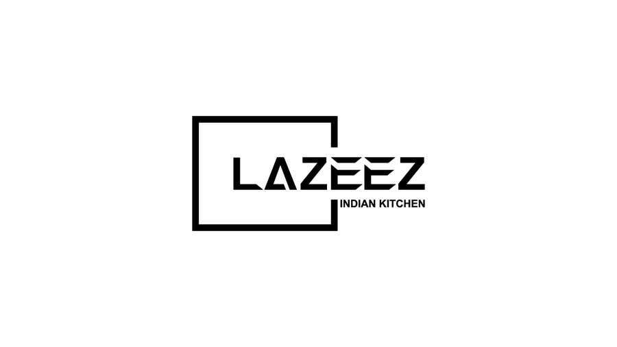 Penyertaan Peraduan #                                        74                                      untuk                                         logo design for Indian restaurant