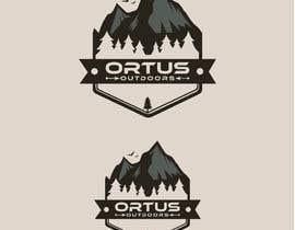 Nro 385 kilpailuun Ortus Outdoors Logo käyttäjältä abdullahfuad802
