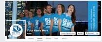 Graphic Design Inscrição do Concurso Nº73 para Design a FB banner for an existing organisation