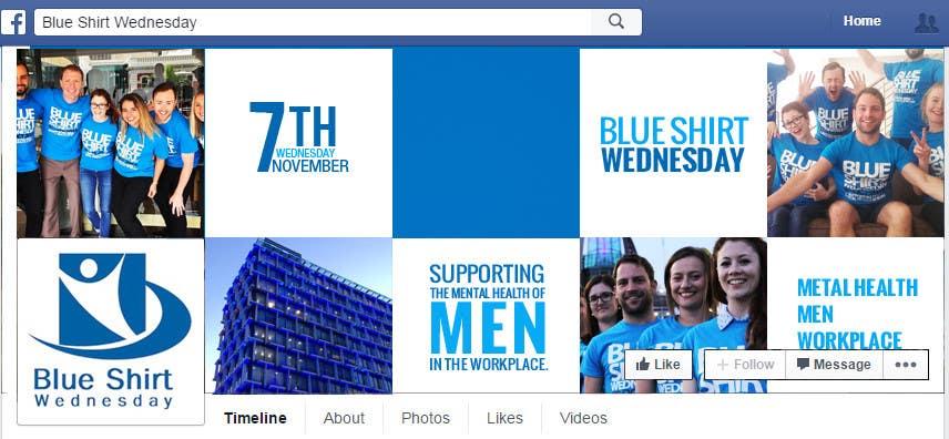 Inscrição nº 66 do Concurso para Design a FB banner for an existing organisation
