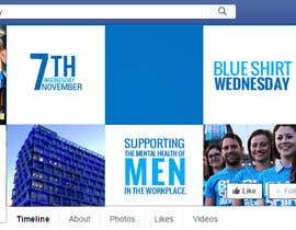 #66 cho Design a FB banner for an existing organisation bởi Libinsmedia