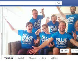 #71 cho Design a FB banner for an existing organisation bởi Libinsmedia
