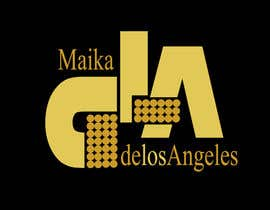 #102 cho Design a Logo for dlA (de los Angeles) bởi angellika