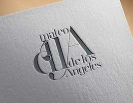 #49 for Design a Logo for dlA (de los Angeles) by vladspataroiu