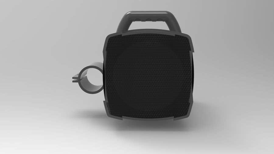 Inscrição nº                                         17                                      do Concurso para                                         Portable Public Address Speaker Refresh