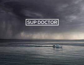 #116 for SUP Doctor logo af alomn7788