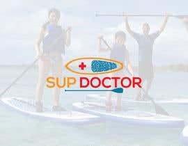 #127 for SUP Doctor logo af faizahmed19888