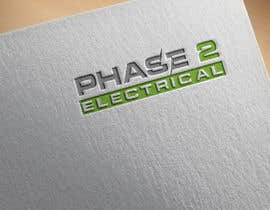 #552 for New Logo for an Electrical Company by shultanaairen