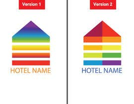 #61 for Need a Logo designed for a futuristic , colourful hotel booking portal by niazhire