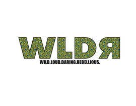 #43 for WLDR logo for clothing brand by mashudurrelative