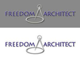 #61 for Logo Design for Freedom Architect af tvillaverde