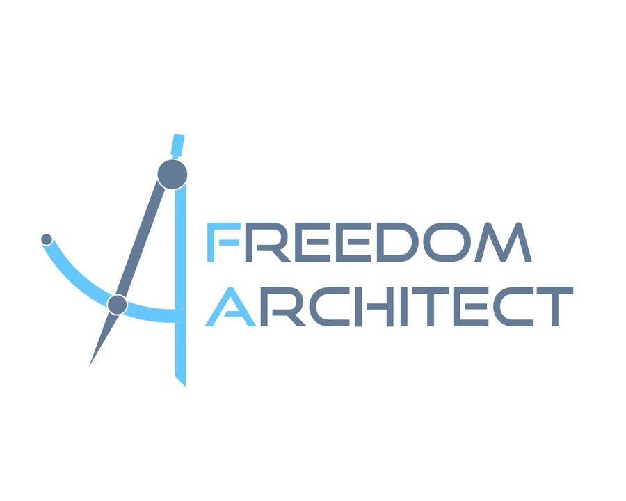 Inscrição nº                                         28                                      do Concurso para                                         Logo Design for Freedom Architect