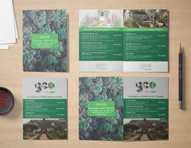 #5 untuk Design me an A6 bifold leaflet (4 sides) for print, email and web oleh miloroy13