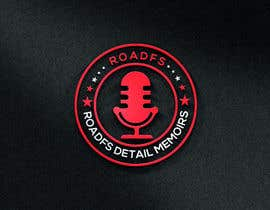 Nazrulstudio20 tarafından RoadFS Detail Memoirs Logo Design için no 210