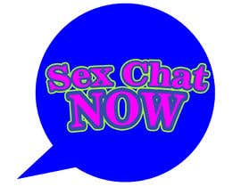 #3 for Design a Logo for Sex Chat Now by parteekrsnr