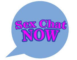 #4 cho Design a Logo for Sex Chat Now bởi parteekrsnr