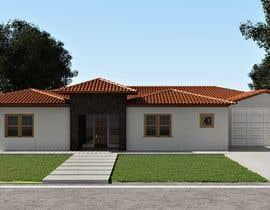 #19 for 3d renderings of a house af hammasJ