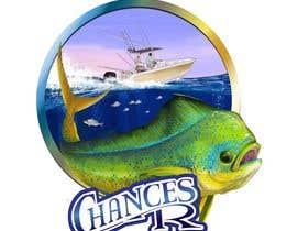 Nro 81 kilpailuun Boat + Fishing Shirt Design käyttäjältä kaushalyasenavi