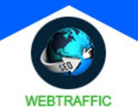"#2 para Banner Ad Design for ""www.  webtraffic.  co"" por AeonDesigns"