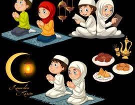 darkparadis13 tarafından Ramadan For Kids için no 34