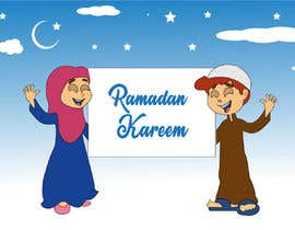 yousaf3235000 tarafından Ramadan For Kids için no 37