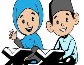 bornoakter92 tarafından Ramadan For Kids için no 33