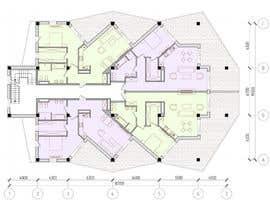 #79 untuk Condominium Building Design oleh Aleksandr1978
