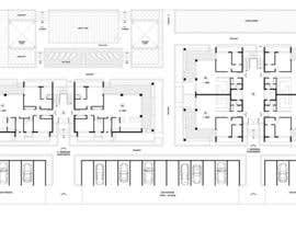 nº 51 pour Condominium Building Design par pladkani