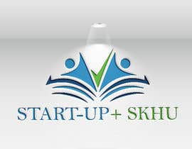 #147 for Create a logo for an entrepreneurial education project (+ colors/fonts protocol will be needed) af kulsumab400