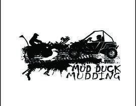 #126 для I need a logo designed for my mudding club. The logo needs to include 'Mud Duck Mudding' you can include tire tracks. I've included a picture of our UTV and Son all ideas welcome. от faruk3120