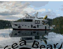 #48 for Line Art for Sea Bear by Bublsm