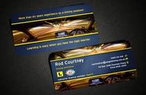"""Graphic Design Konkurrenceindlæg #44 for Design some Business Cards for """"Adept Driving School"""""""