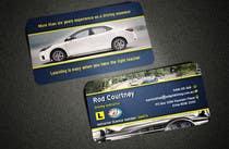 """Graphic Design Konkurrenceindlæg #64 for Design some Business Cards for """"Adept Driving School"""""""