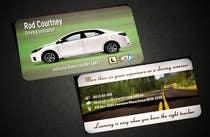 """Graphic Design Konkurrenceindlæg #107 for Design some Business Cards for """"Adept Driving School"""""""